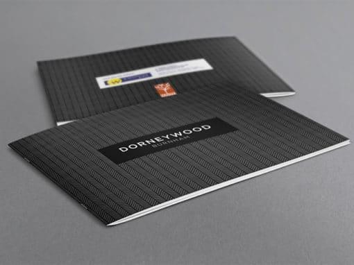 Dorneywood brochure