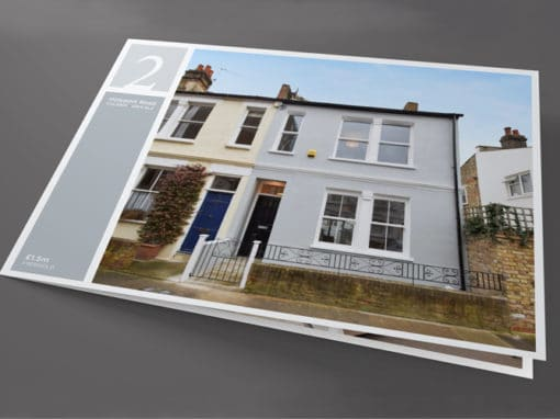 Holyport Road property particulars