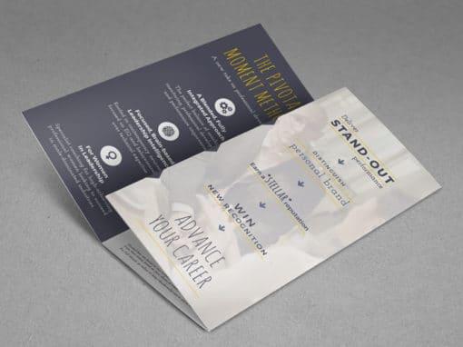Dan Beverly branding & print