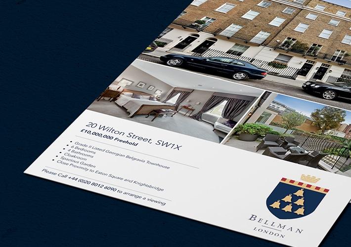 estate agent property particulars print