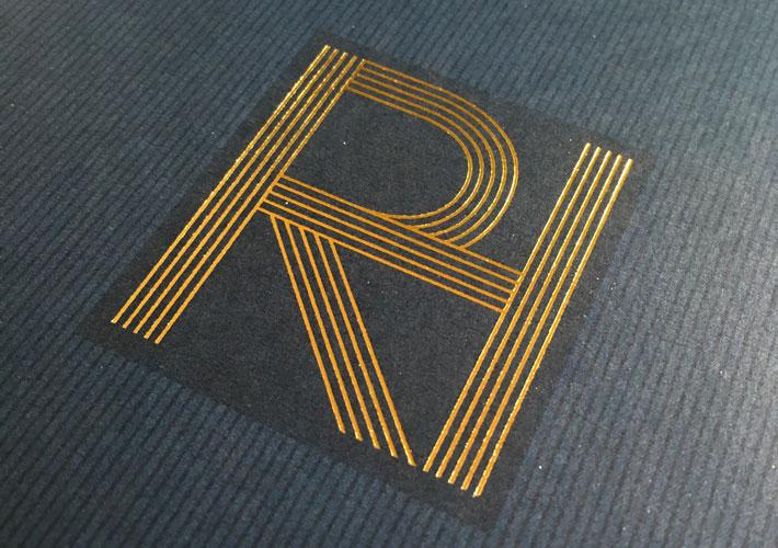 property development branding: logo design