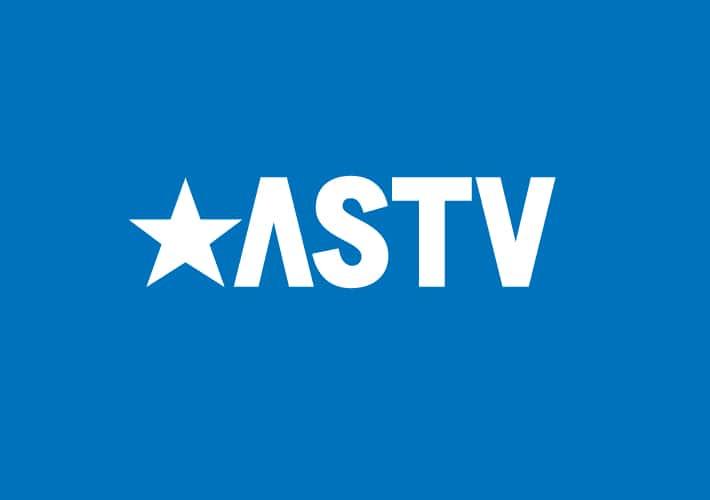 artseen tv mogogram logo responsive logo