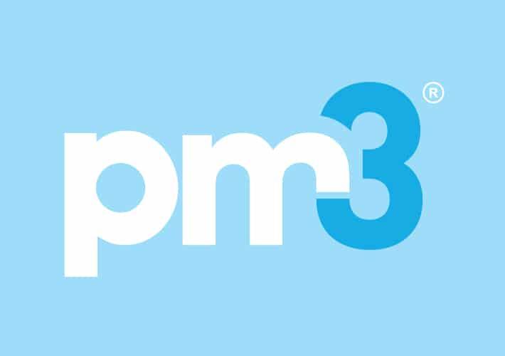 pm3 brand refresh