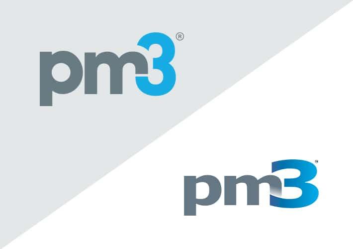 pm3 logo refresh