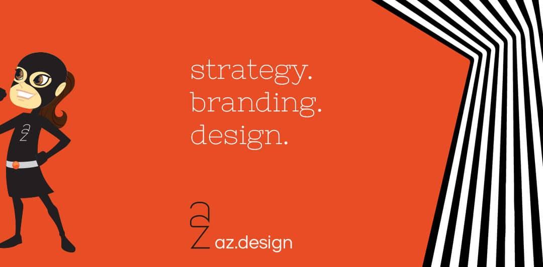 the az.design process