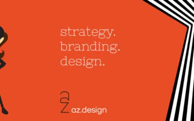 the az.design process