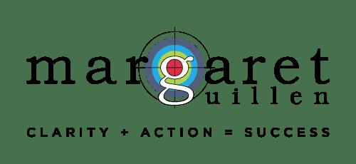 margaret guillen - business coach