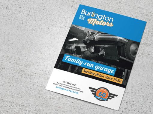 Burlington Motors