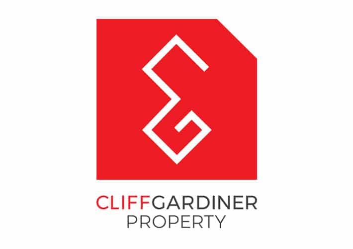 Cliff Gardiner Property Agent Rebrand