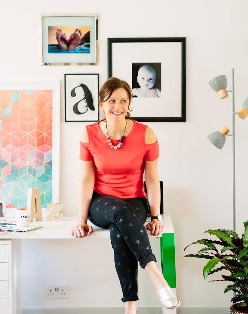 design guru – angela zeballos at az design