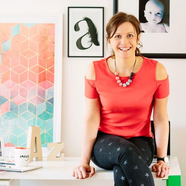 Brand Blog by Angela Zeballos