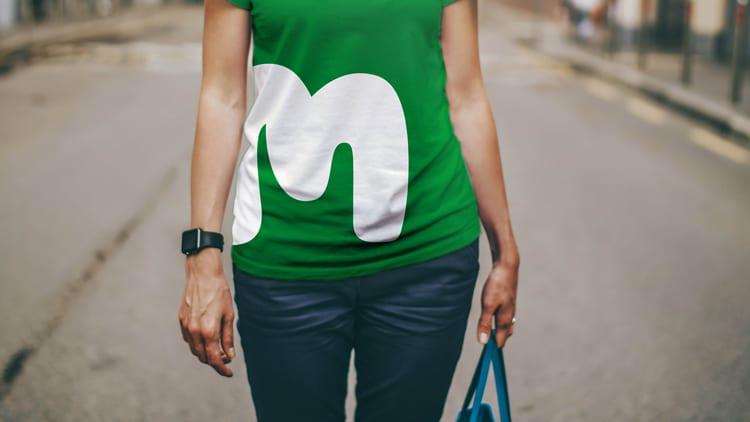 Macmillan - brand 2019