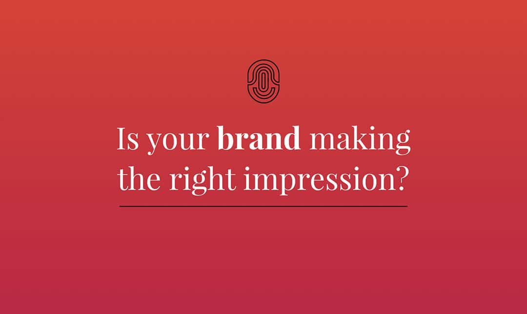 Does your business need a Brand Audit?