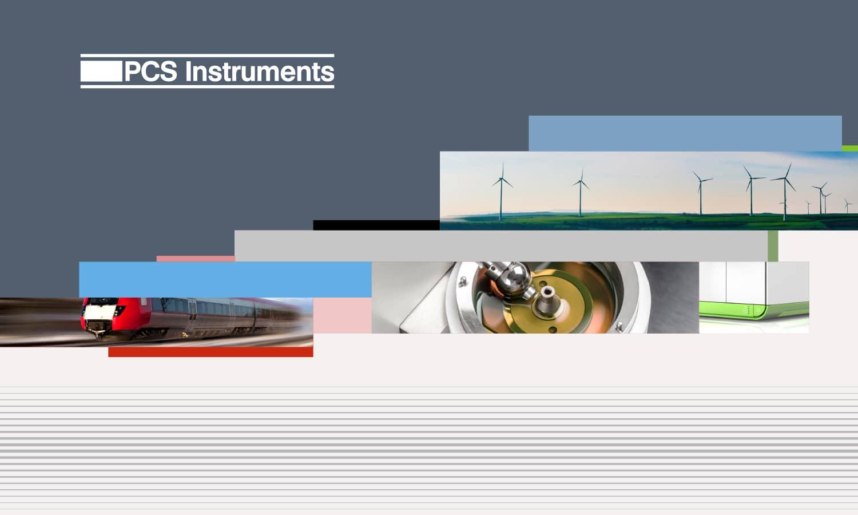 PCS Instruments Brand Refresh