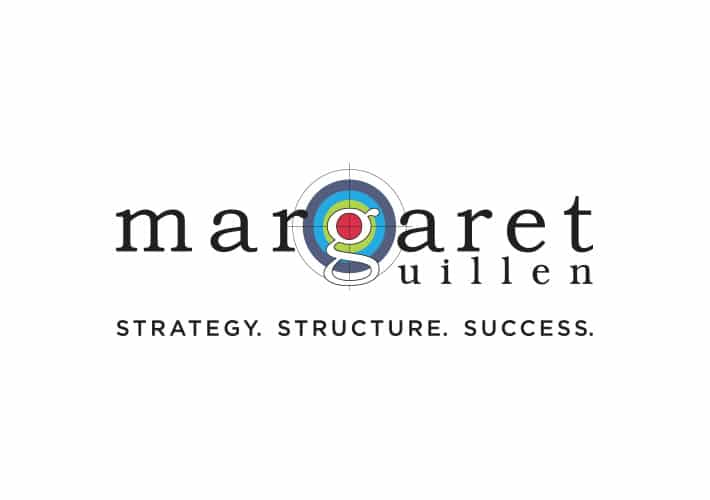 mg Business Coach branding