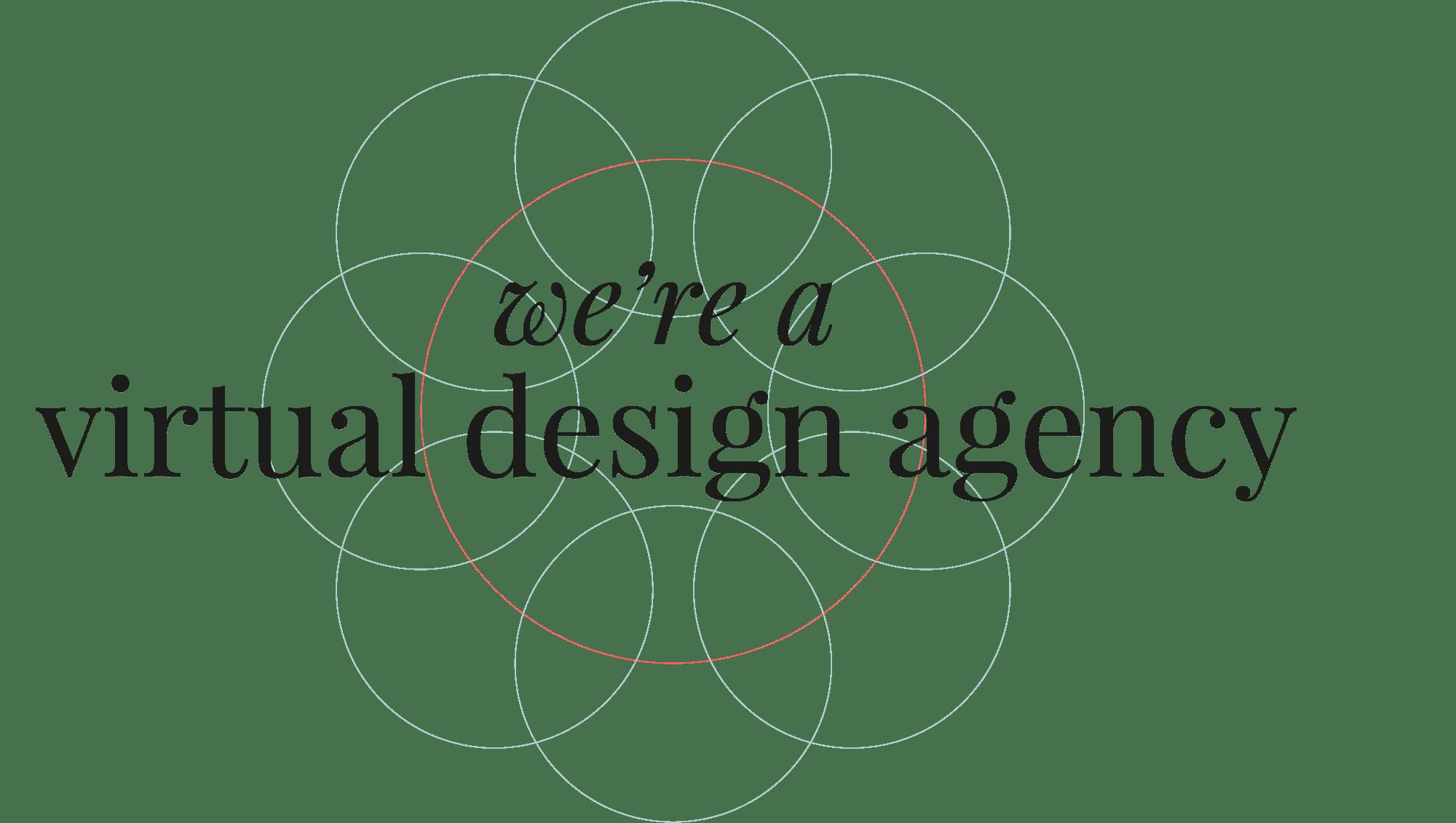 virtual design agency